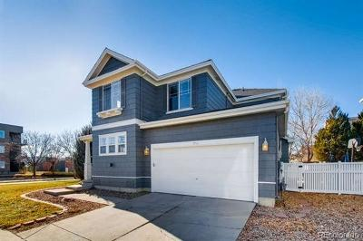 Longmont Single Family Home Active: 3735 Florentine Drive
