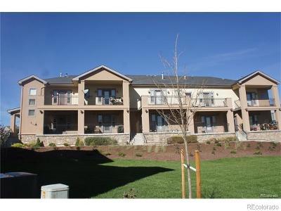 Thornton CO Condo/Townhouse Active: $308,000