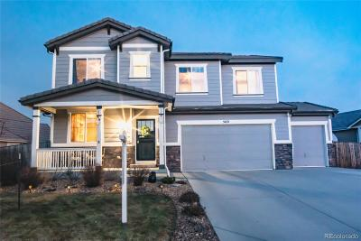 Adams County Single Family Home Active: 560 Oxbow Drive