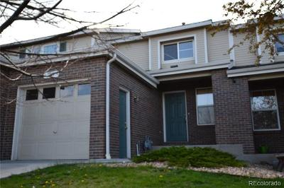 Thornton Condo/Townhouse Active: 9219 Welby Road Terrace