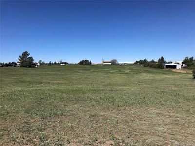 Residential Lots & Land Active: 41653 Thunderhill Road