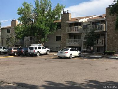 Lakewood Condo/Townhouse Active: 381 South Ames Street #F306