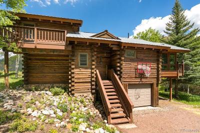 Oak Creek Single Family Home Active: 31220 Fallen Falcon Trail