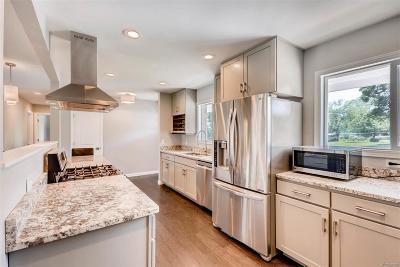 Centennial Single Family Home Active: 7195 South Pennsylvania Street