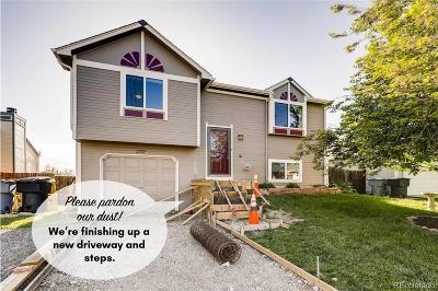 Longmont Single Family Home Active: 2037 Spencer Street