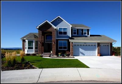 Plum Creek Single Family Home Under Contract: 3615 Crosshaven Court