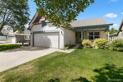 Loveland Single Family Home Active: 5472 Lighthouse Point Court