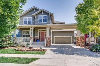 Fort Collins Single Family Home Active: 5408 Copernicus Drive