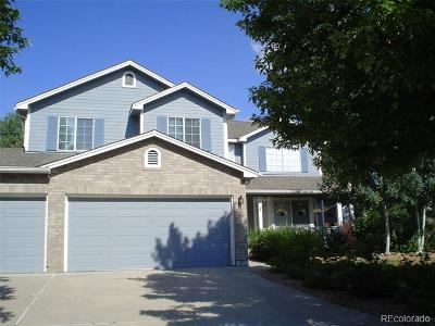Boulder County Single Family Home Active: 101 Autumn Court