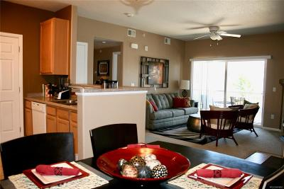 Englewood Condo/Townhouse Under Contract: 15700 East Jamison Drive #7206