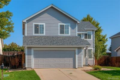 Broomfield Single Family Home Active: 4125 Broemel Avenue