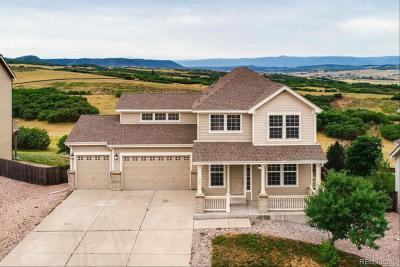 Crystal Valley Ranch Single Family Home Active: 862 Eaglestone Drive