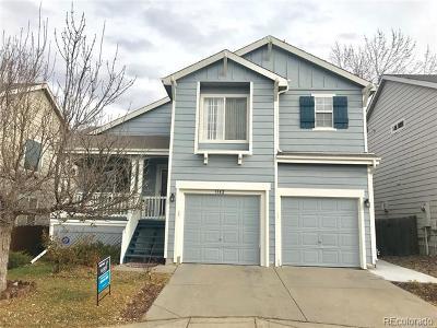 Denver CO Rental Active: $2,250