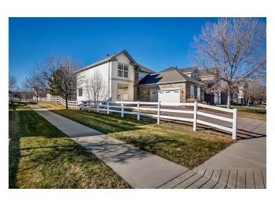 Longmont Single Family Home Under Contract: 1533 Sicily Drive
