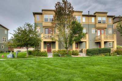 Lafayette Condo/Townhouse Under Contract: 282 Casper Drive