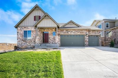 Arvada Single Family Home Active: 8866 Bross Street
