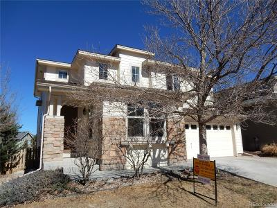 Highlands Ranch Single Family Home Active: 2805 East Middlebury Drive