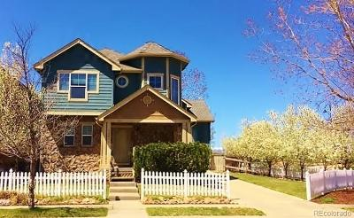 The Broadlands Single Family Home Active: 14011 Blue River Trail