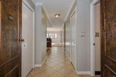 Denver Condo/Townhouse Under Contract: 1551 Larimer Street #405