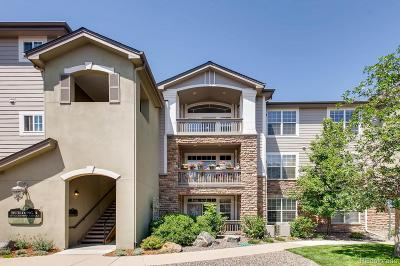 Castle Rock Condo/Townhouse Under Contract: 1574 Olympia Circle #307