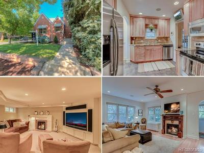 Denver CO Single Family Home Active: $785,000