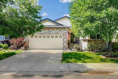 Commerce City Single Family Home Active: 15132 East 117th Place