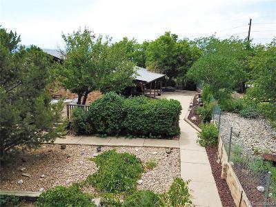 Lakewood CO Single Family Home Active: $850,000