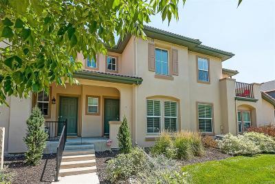Denver CO Condo/Townhouse Active: $394,000