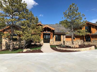 Parker Single Family Home Active: 7832 Forest Keep Circle