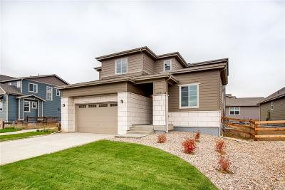 Firestone Single Family Home Active: 4715 Colorado River Drive
