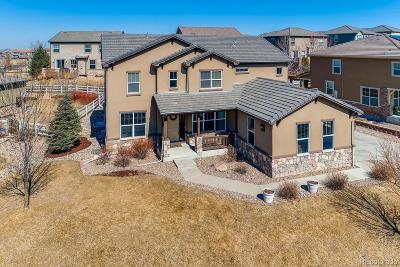 Broomfield Single Family Home Active: 3115 Hourglass Place