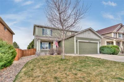 Fountain Single Family Home Active: 8182 Silver Glen Drive