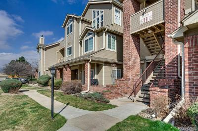 Littleton Condo/Townhouse Under Contract: 4760 South Wadsworth Boulevard #103