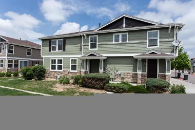 Parker Condo/Townhouse Active: 17326 Waterhouse Circle #D