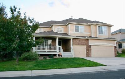 Parker Single Family Home Active: 10775 Quail Creek Drive