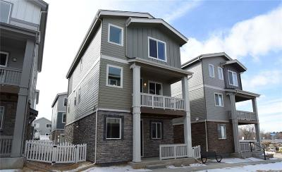 Aurora Single Family Home Active: 12873 East Dickenson Avenue