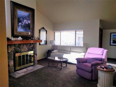 Littleton Condo/Townhouse Active: 5534 South Greenwood Street
