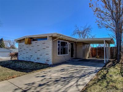 Westwood Single Family Home Active: 5000 West Dakota Avenue