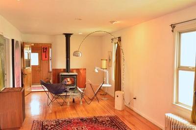 Adams County Single Family Home Active: 5299 Newton Street