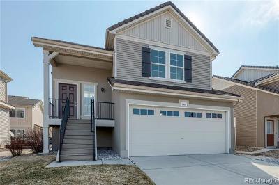 Johnstown Single Family Home Active: 3819 Arrowwood Lane