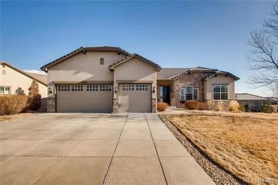Broomfield Single Family Home Active: 16440 Grays Way