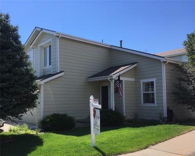 Denver Single Family Home Active: 3967 West Kenyon Avenue
