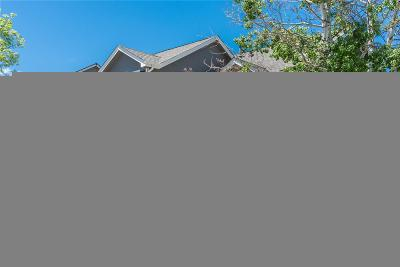 Arvada Single Family Home Active: 8459 Wright Street