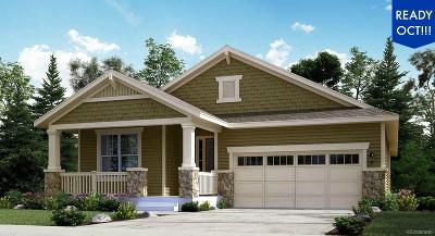 Thornton Single Family Home Active: 16371 Josephine Place