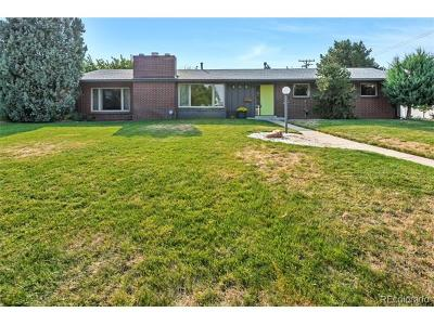Crestmoor, Crestmoor Park, Hill Top, Hilltop, Hilltop South, Winston Downs Single Family Home Active: 503 South Oneida Way