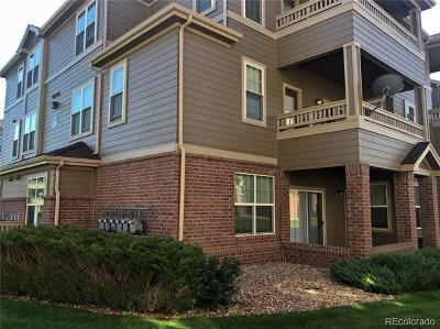 Rental Active: 12886 Ironstone Way #103