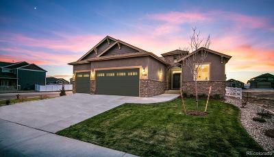 Windsor Single Family Home Active: 678 Sundance Drive