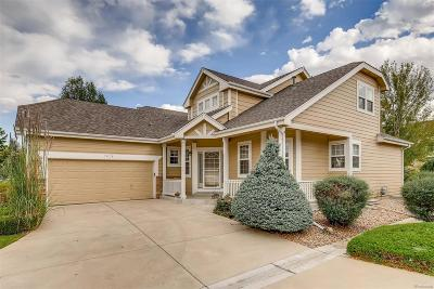 Littleton Condo/Townhouse Active: 7474 West Layton Way