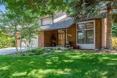 Englewood Single Family Home Under Contract: 5378 South Havana Court