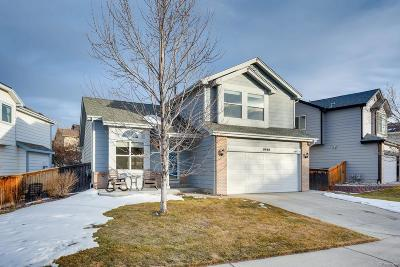 Highlands Ranch Single Family Home Under Contract: 9940 Deer Creek Court